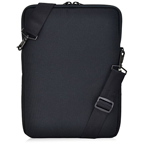 Turtleback 14 Inch Laptop Sleeve with Removable Strap  - Mad