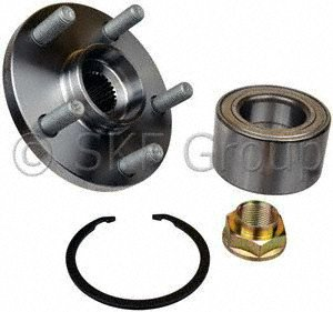 SKF BR930598K Wheel Bearing and Hub Assembly Repair Kit
