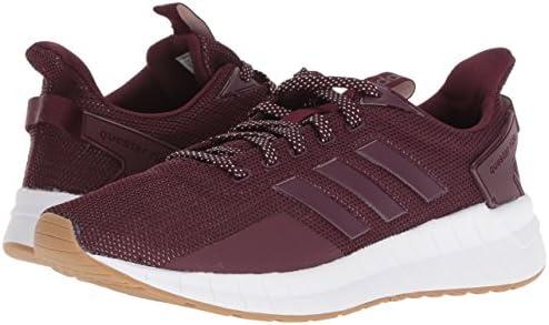Questar Ride Running Shoe, Maroon/Gum