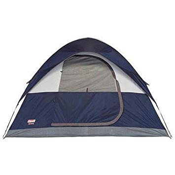 Coleman 6 Person Picton Dome Tent 10.5