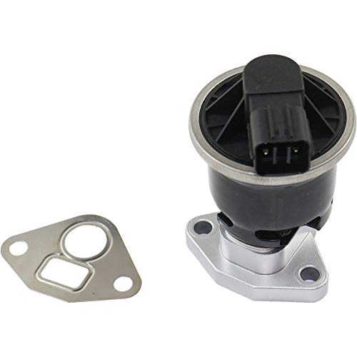 99 acura tl egr valve - 8