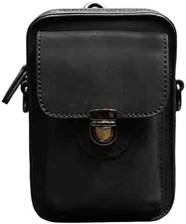 bdb2eb375f1a Shopping Under $25 - Leather - Blacks - Waist Packs - Luggage ...