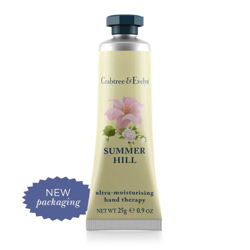 Crabtree & Evelyn Hand Cream - 6