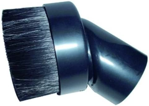 Universal - Cepillo redondo de aspiradora para polvo (38 mm ...