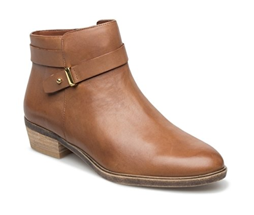 Ralph Leather Tan Lauren FT99 Polo Boots YdEUwUq