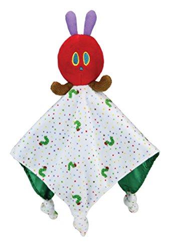 Eric Carle Hungry Caterpillar Blanket