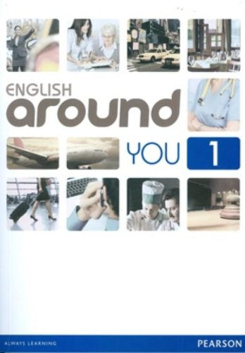 Download English Around You - Volume 1. Student's Book Pack PDF