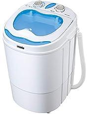 Mesko MS 8053 - Escurridor de lavandería portátil (3 kg máx.) 580 W.