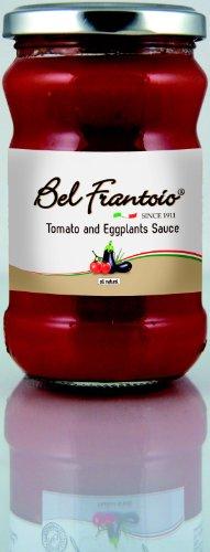 Tomato Sauce with Eggplant