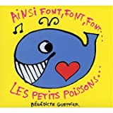 """Afficher """"Ainsi font, font, font... les petits poissons"""""""