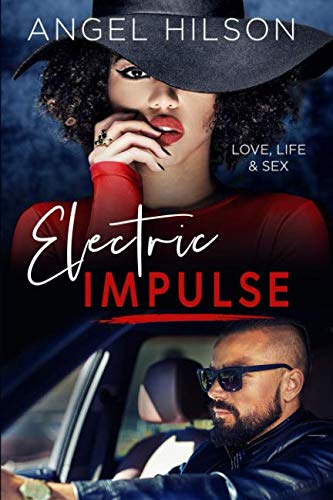 Books : ELECTRIC IMPULSE: Love, Life & Sex