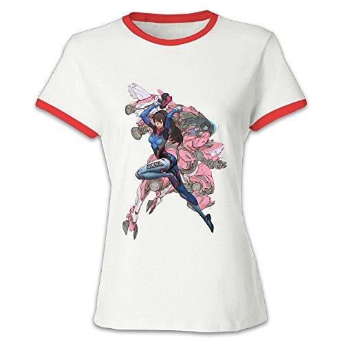 Girlfriend Light T-shirt - 8