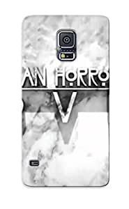 Catenaryoi Protective TBsTKKg3207CXVht Phone Case Cover With Design For Galaxy S5 For Lovers