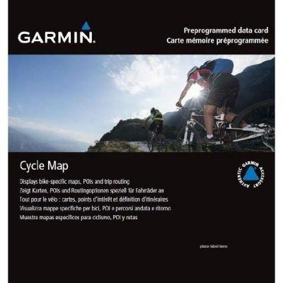 Garmin Cycle Map EU microSD/SD