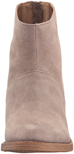 Ankle Suede Taupe Steve Shrines Madden Women's Bootie COctqFc