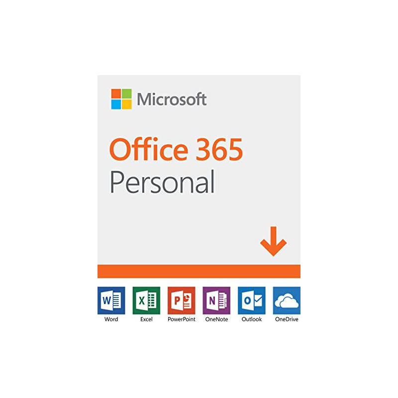 Microsoft Office 365 Personal | 12-month