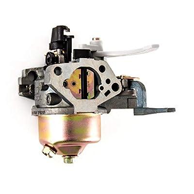 OakTen Carburetor for MTD 751-12374, 951-12374: Garden & Outdoor