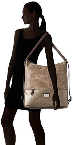 Bag Women's Silber Tailor 15 Shoulder Hobos Altsilber Elin Tom and EY0qqd