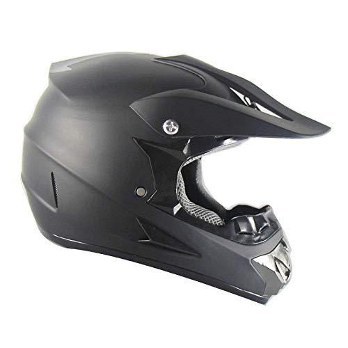 Oli Casque Casco al Aire Libre Casco de la Manera del ABS Ligero Casco de la Bici de la Motocicleta Sombrilla de Seguridad...