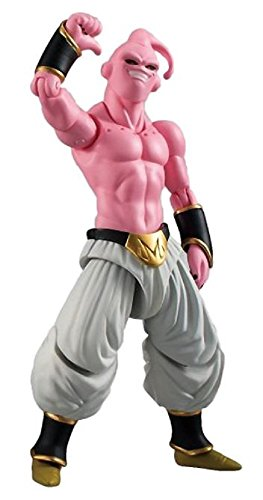Bandai Shokugan Shodo Part 3 Dragon Ball Z Majin Boo Action Figure