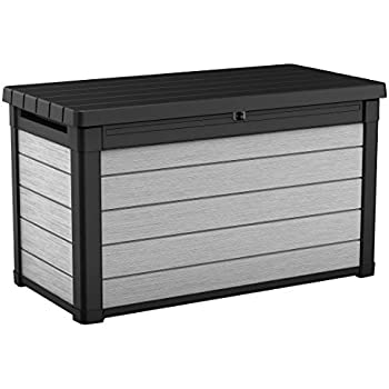 Amazon Com Lifetime 60215 Heavy Duty Outdoor Storage