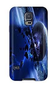 New Tpu Hard Case Premium Galaxy S5 Skin Case Cover(star Stars Univers)