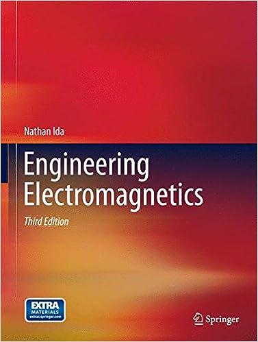 Engineering electromagnetics nathan ida 9783319078052 amazon engineering electromagnetics 3rd ed 2015 edition fandeluxe Image collections