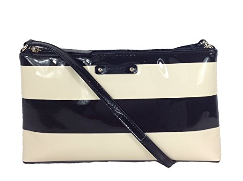 Kate Spade Striped Handbag - 5