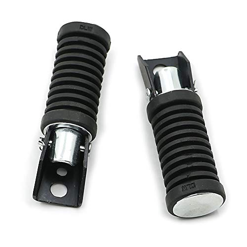 - For Suzuki Baja Left/Right Universal Rear Footrest Foot Rest Peg Arm,1pair(Left&Right)
