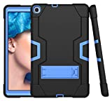 Best Galaxy Pro 10.1 Tablet Covers - Cantis Galaxy Tab A 10.1 2019 Case(SM-T510/T515),Slim Heavy Review