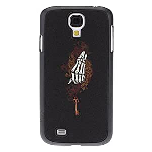 Gt Key Pattern Hard Case for Samsung Galaxy S4 I9500