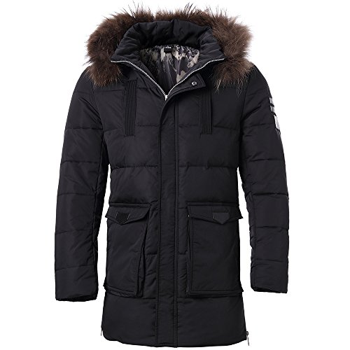 Arctic Down Jacket - 5