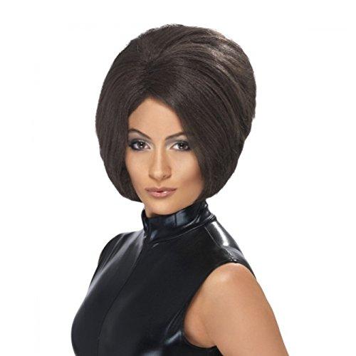 MyPartyShirt Posh Spice Wig -