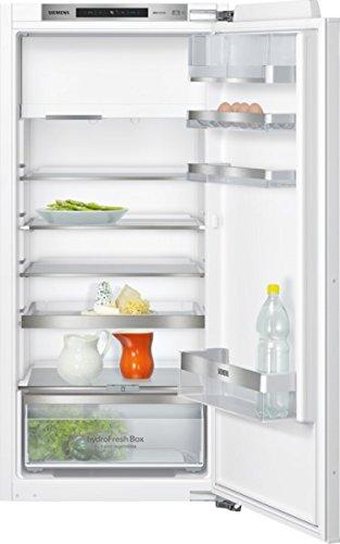 Einbaukuhlschrank mit gefrierfach check top 4 modelle for Einbaukühlschrank siemens mit gefrierfach