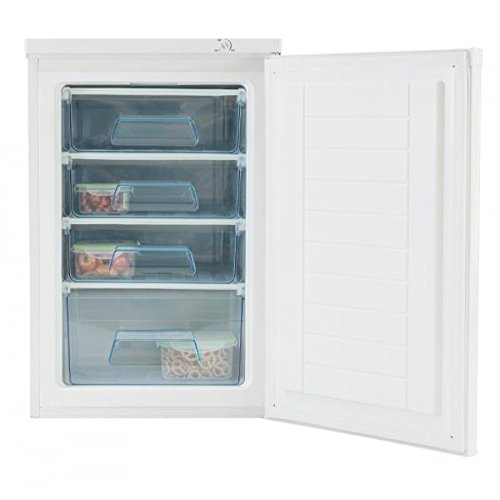 ICEKING RHZ552AP Freezer, 55 cm [Energy Class A+]