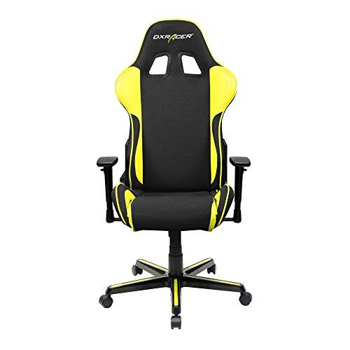 DXRacer Formula Series DOH FH11 Newedge Edition Racing Bucket Seat Office  Chair Recliner Esport WCG IEM ESL Dreamhack PC Gami