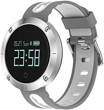 LENCISE Heart Rate Smart Watch IP68 Waterproof Blood Pressure ...