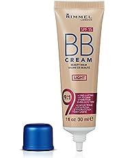 Rimmel - BB Cream - BB crème liquide - Teint clair - 30 ml