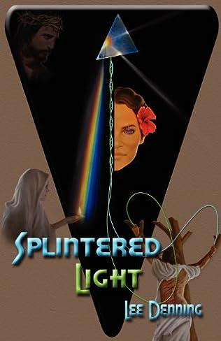 book cover of Splintered Light