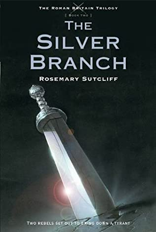 book cover of The Silver Branch