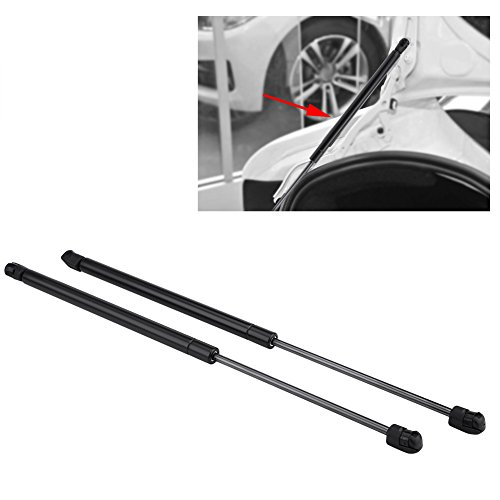 OTOTEC 2x Tailgate Gas Spring Lifters Holders