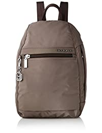 Hedgren Vogue-Backpack, Sepia/Brown