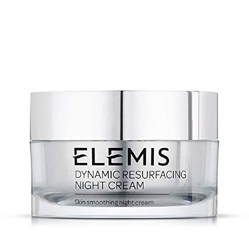 ELEMIS Dynamic Resurfacing Night Cream, Skin Smoothing Night Cream, 1.6 fl. oz. (Best Face Resurfacing Cream)