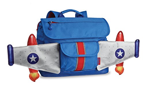 Bixbee Kids Backpack School Rocketflyer product image