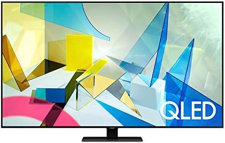 Samsung 50″ Q80T 4K Ultra HD HDR Smart QLED TV (QN50Q80TAFXZC) [Canada Version]