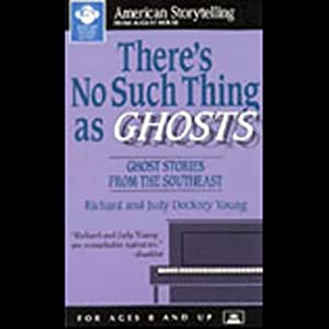 There's No Such Thing as Ghosts Audiobook