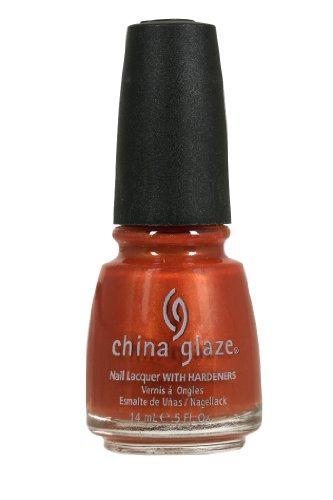 Nail Orange Polish China Glaze - China Glaze Free Love Nail Polish 741