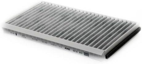 Original Mikrofilter Aktivkohlefilter E60 1 Stück 2 Sind Im Fahrzeug Verbaut Auto