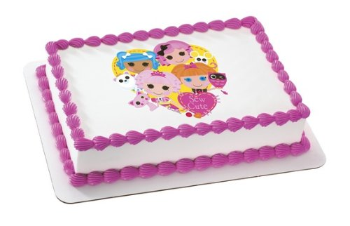 1-X-LaLaLoopsy-Sew-Cute-Personalized-Edible-Cake-Image-Topper-by-Deco-79
