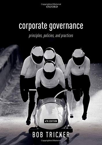 Corporate Governance  Principles Policies And Practices
